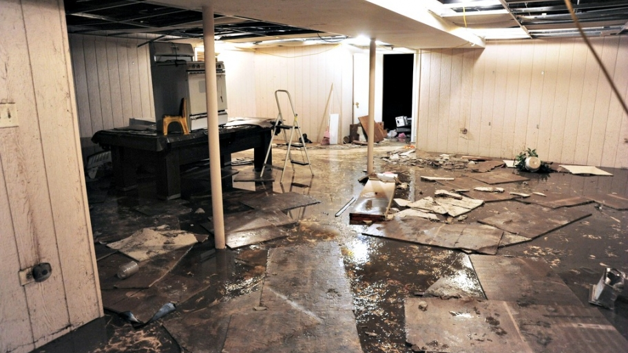 Water Damage Expectations For Homeowners Hays Sons