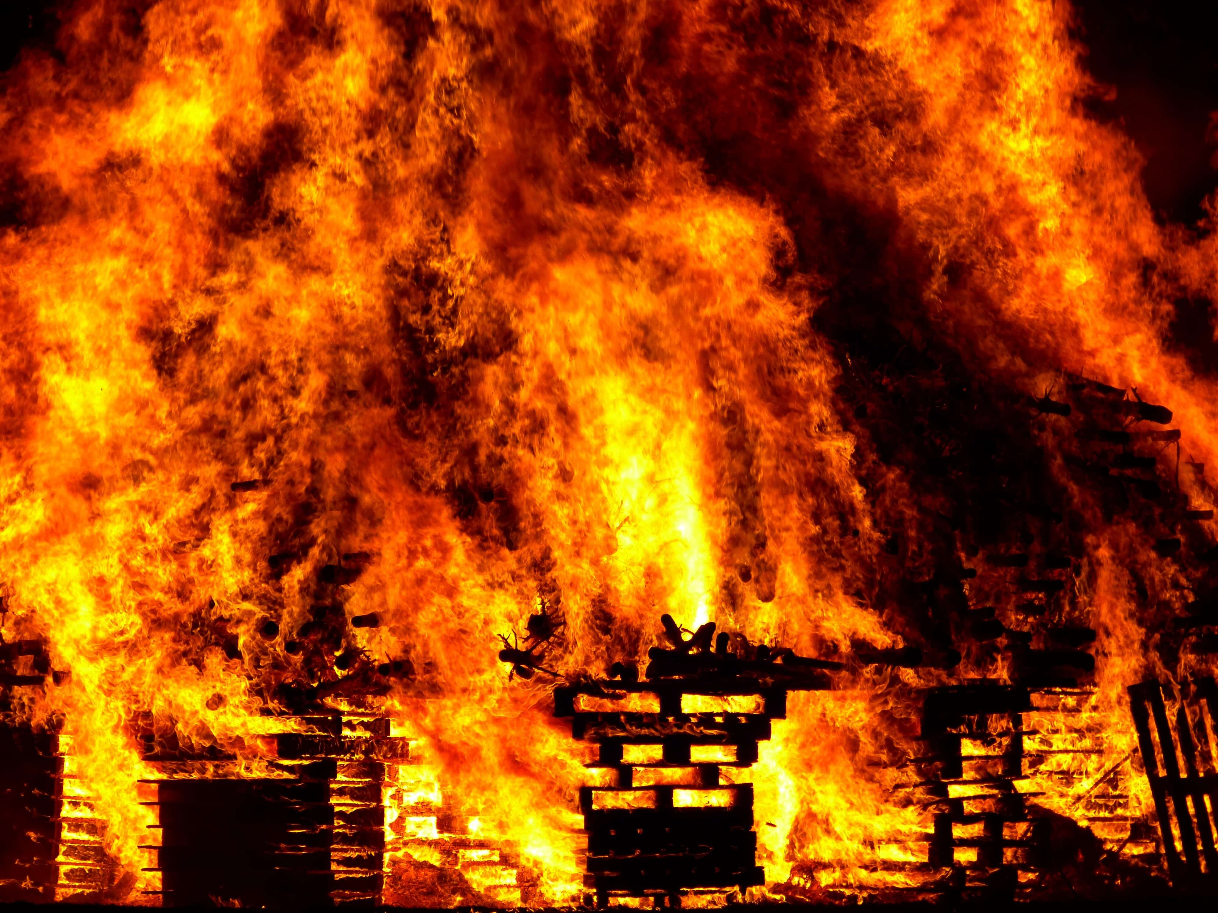 Fire Prevention Tips to Reduce Your Risk of a House Fire