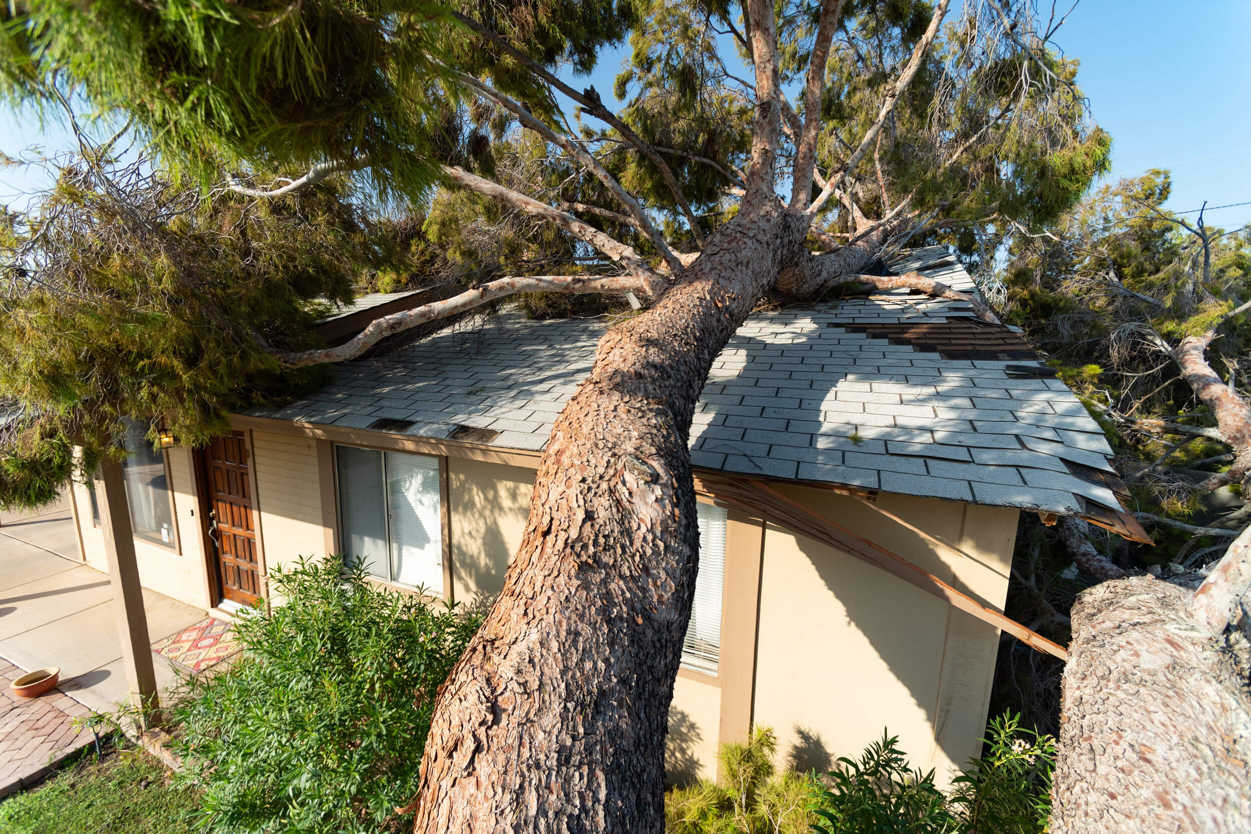 What You Need to Know About Filing an Insurance Claim for Property Damage